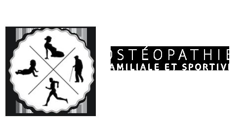 Ariane Proulx, ostéopathe